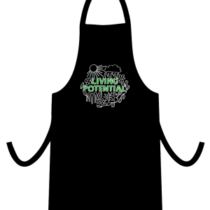 Living Potential Apron